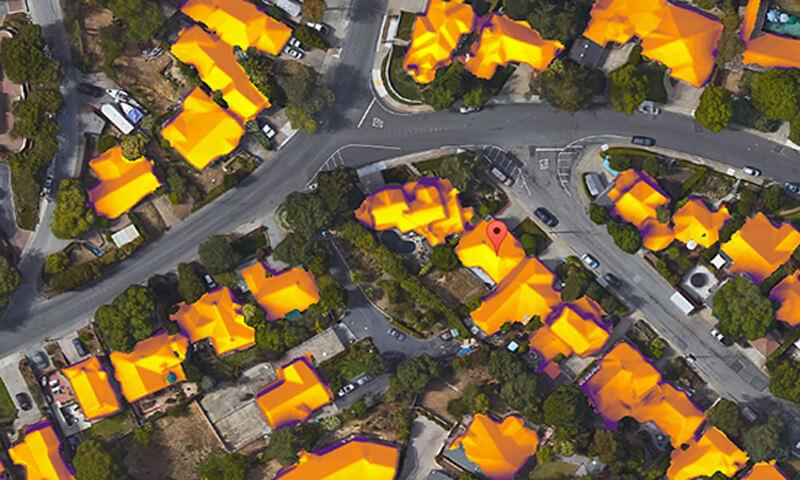 Google Solar Map >> Google S Project Sunroof G Solar