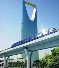 Riyadh Metro Project