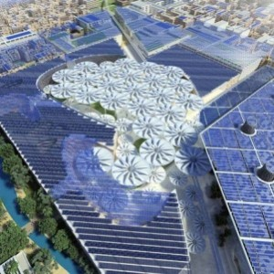 Masdar City Project