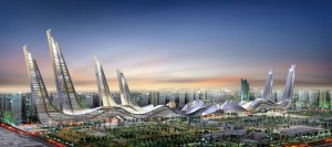 Abu Dhabi Project