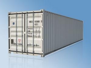 G-Solar ESS container