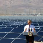 Copper Mountain Solar, Nevada